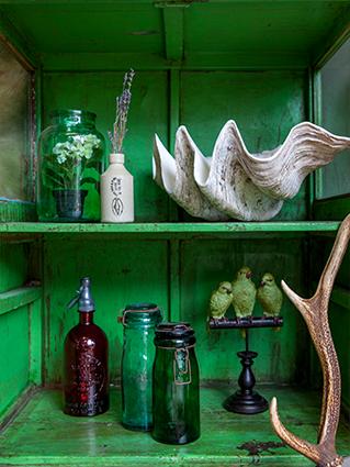 Home Decor Vintage & Antique from Tang & Co Saffron Walden
