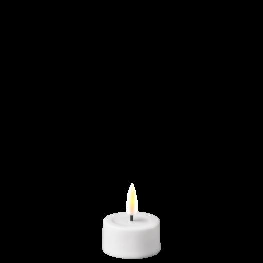 2021-RF-0011 White LED Tealight