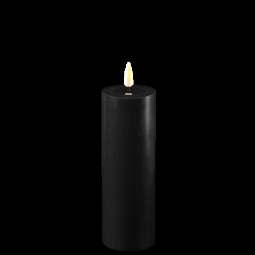Black LED Candle - Indoor 2021-RF-0015