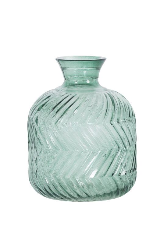 5943193 - Vase Ø11,5x15,5 cm PRAIA seablue