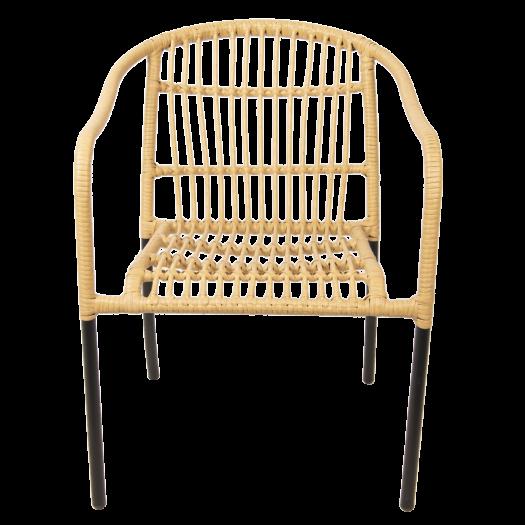 5RY0004 Rattan Chair