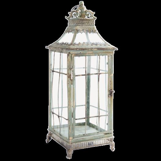 5Y0266 Decorative Lantern