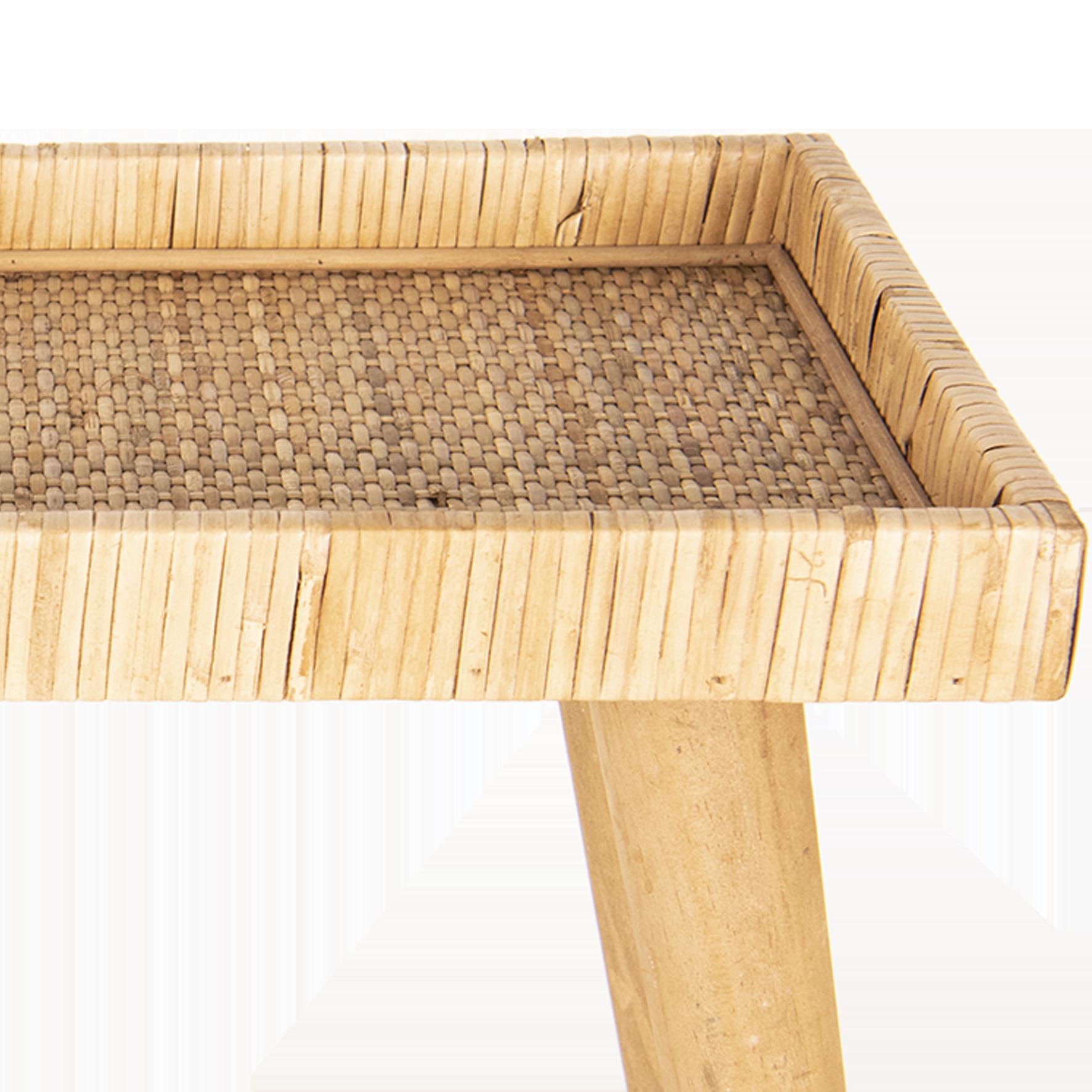Rattan Table 64275