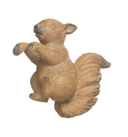 740347 Pot hanger - Brown Squirrel