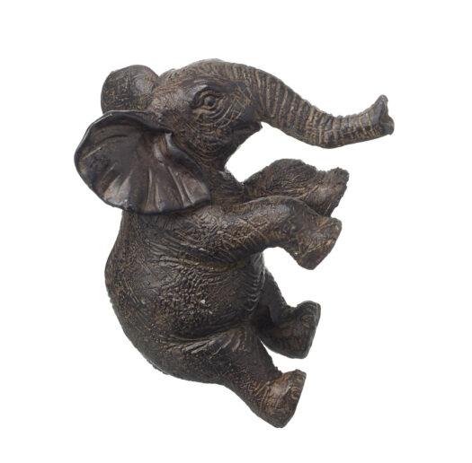 820209 Pot Hanger - Elephant