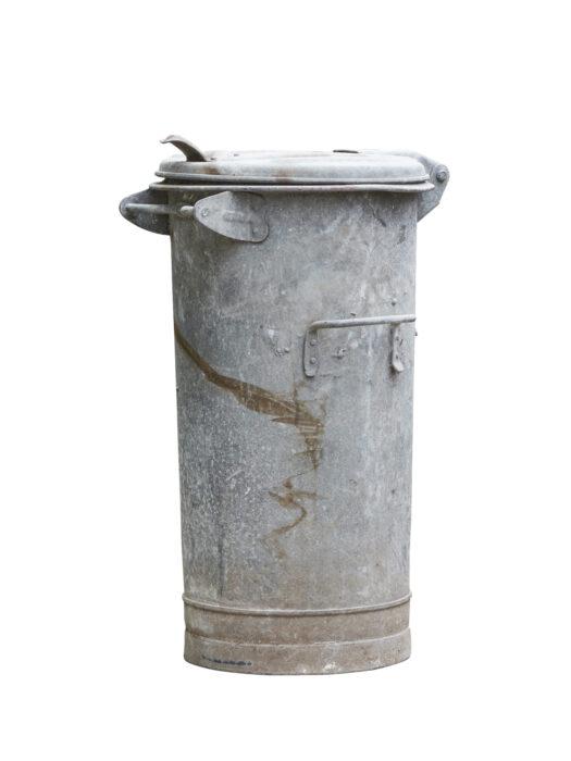 Vintage Waste Barrel