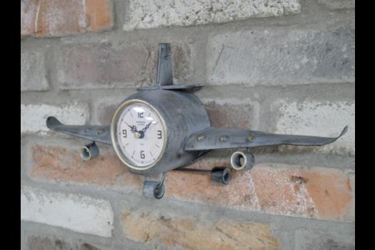 Aeroplane Clock SN- 6004