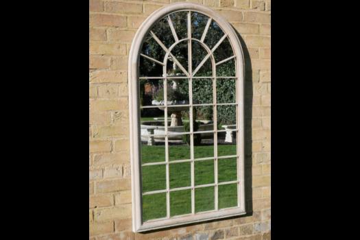 Arch Garden Mirror SN- 6669 2