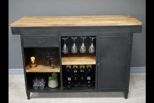 Bar Cabinet SN- 6833