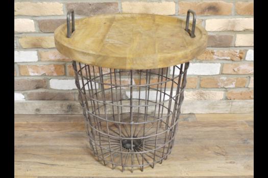 Basket : Table SN- 4772