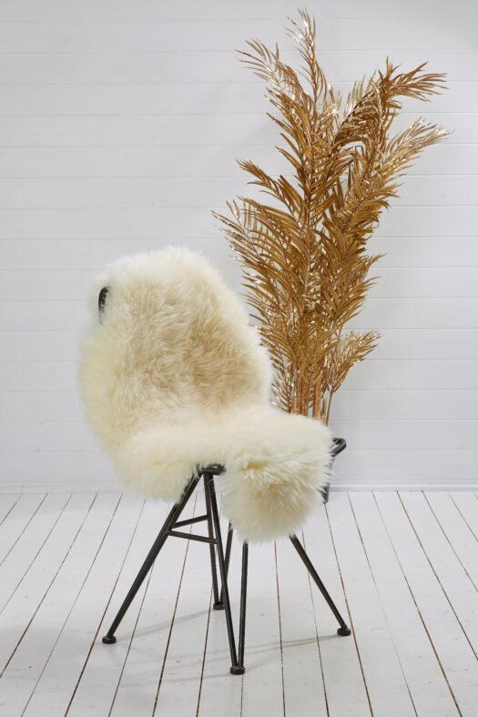 Sheepskin Ivory - 011
