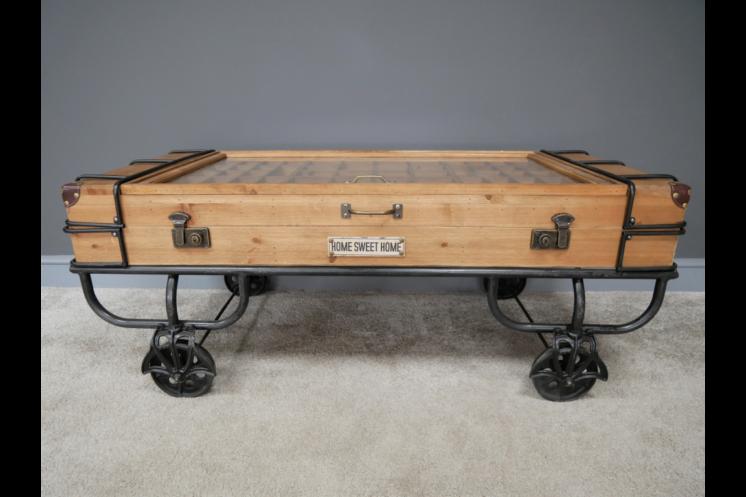 Coffee Table SN- 6705 4