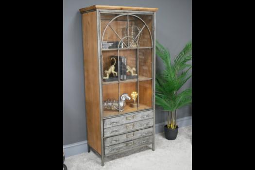 Display Cabinet SN- 6698