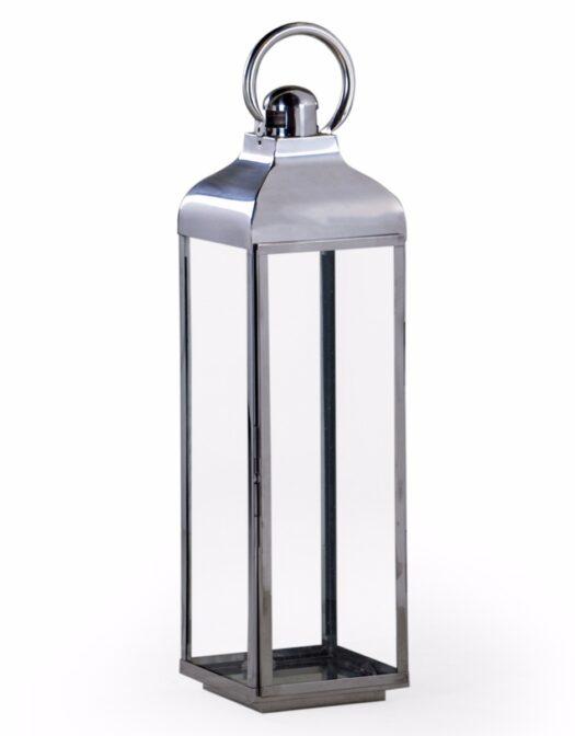 Large Steel Lantern