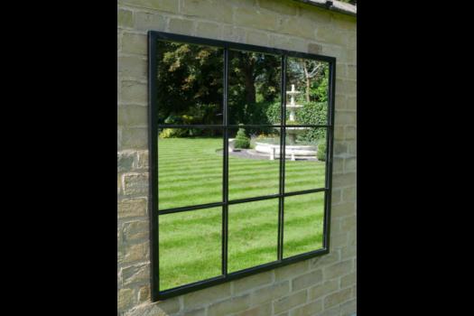 Garden Mirror SN- 7507