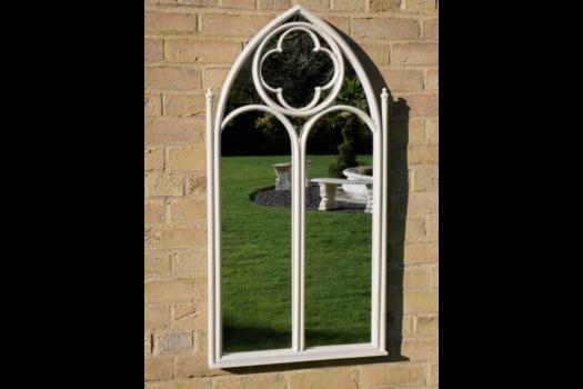 Gothic Garden Mirror SN- 6670