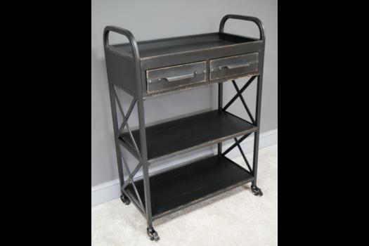 Industrial Shelves SN- 6577