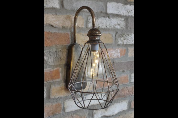 Industrial Wall Light SN- 5210