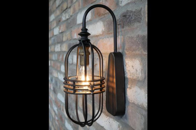 Industrial Wall Light SN- 6785