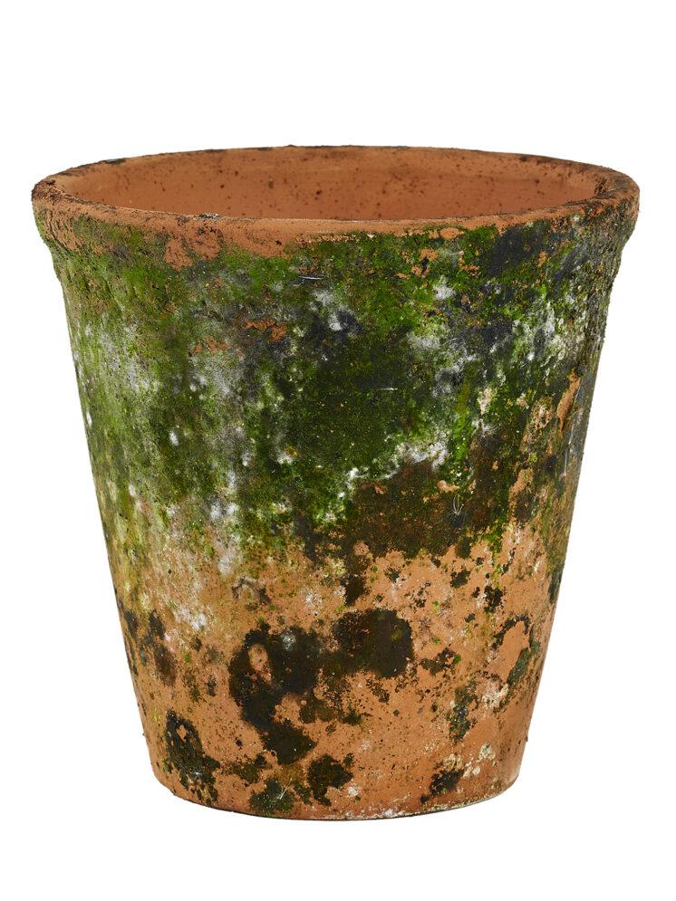 LACEPOT - PATINA - Ø 14 CM x 14cm (10131109-14 - PATINA