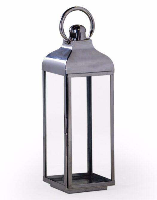 Medium Steel Lantern