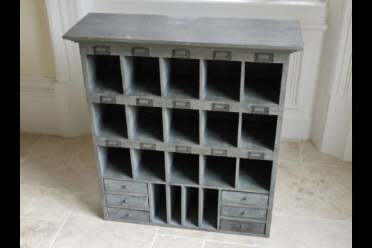 Large Storage Cabinet SN- 3028