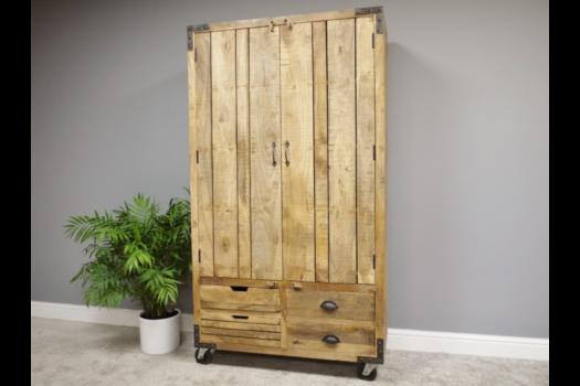 Large Storage Cabinet SN- 5411