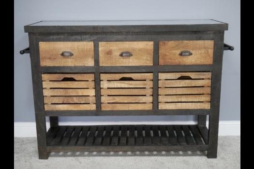 Large Storage Cabinet SN- 6357