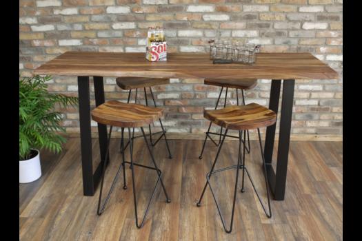 Living Edge Bar : Breakfast Table SN- 5334