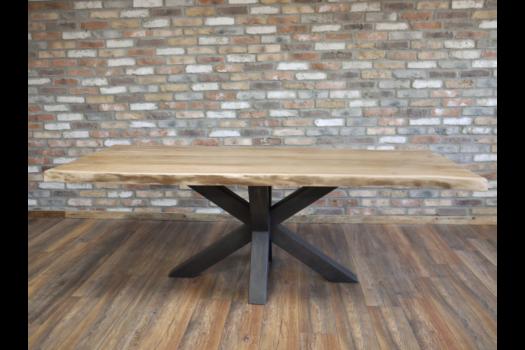 Living Edge Table SN- 4920