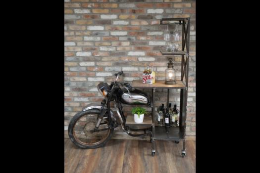 Motorcycle Bar SN- 6363