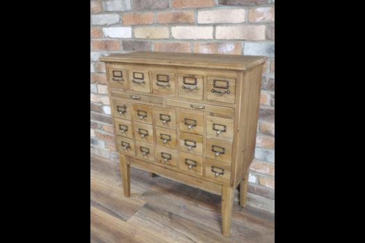 Multi Drawer Cabinet SN- 5230 2