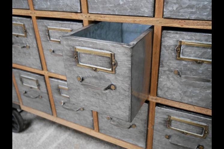 Multi Drawer Cabinet SN- 6690 2