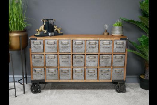 Multi Drawer Cabinet SN- 6690