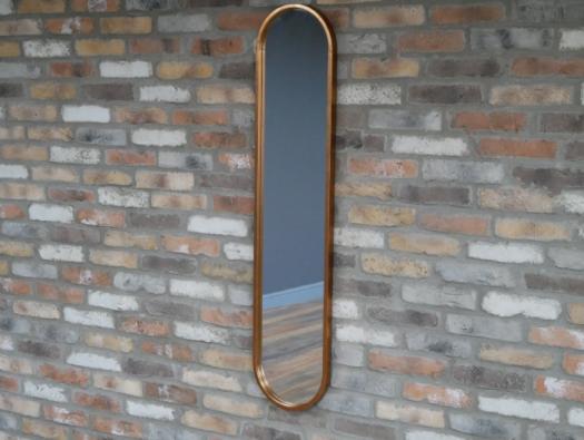 Oval Mirror SN- 6607