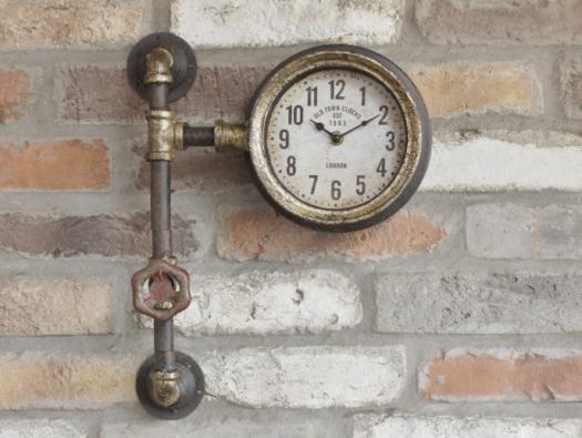 Pipe Clock SN- 5592