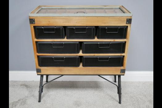 Retro Cabinet SN- 6453 2