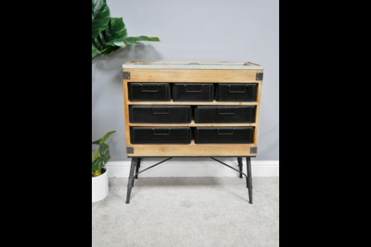 Retro Cabinet SN- 6453