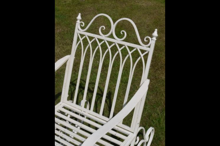 Rocking Chair SN- 2440 2