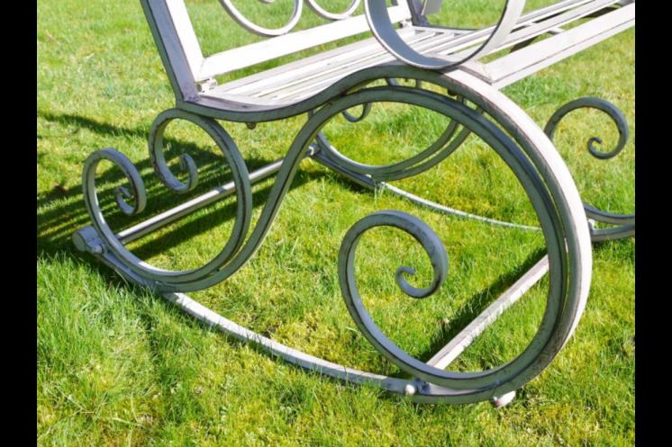Rocking Chair SN- 4846 3