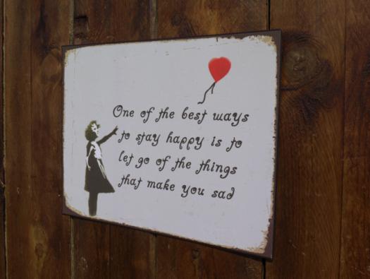 Sign - Make You Sad SN- 3073