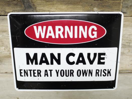 Sign (Man Cave) SN- 5156