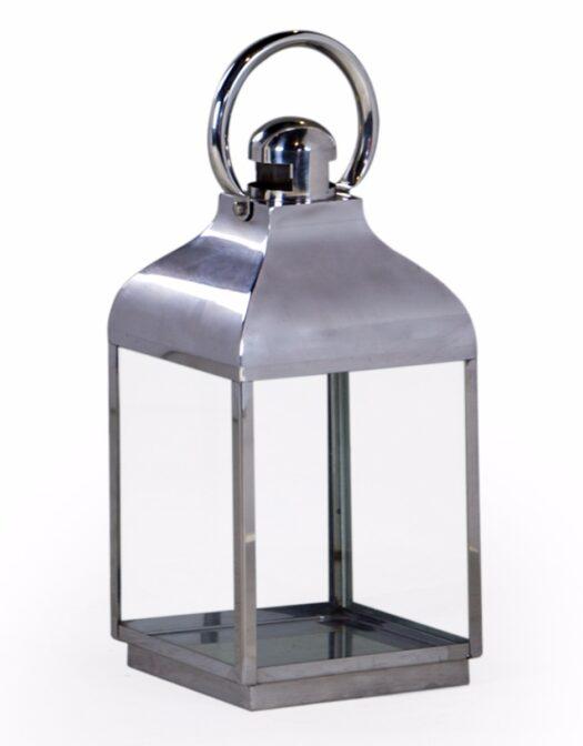 Small Steel Lantern