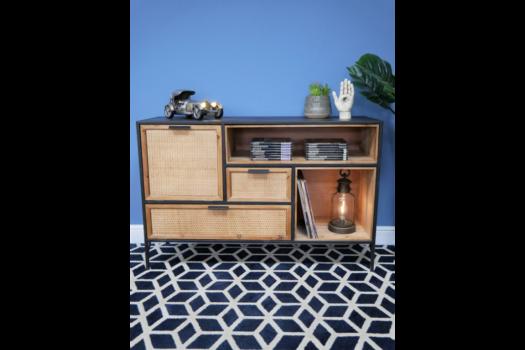 Storage Cabinet SN- 7227