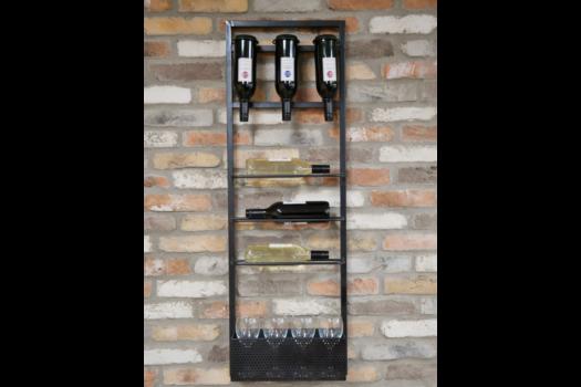 Wine Wall Unit SN- 6476