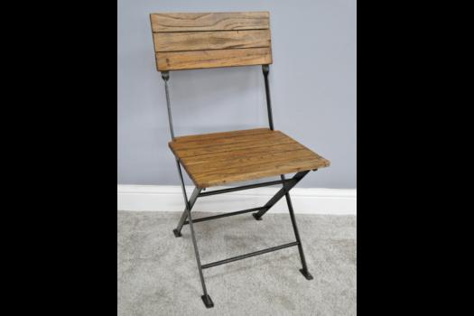 Wooden Folding Chair SN- 6295