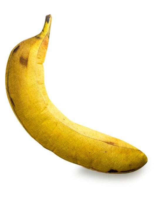 Extra Large Banana Cushion
