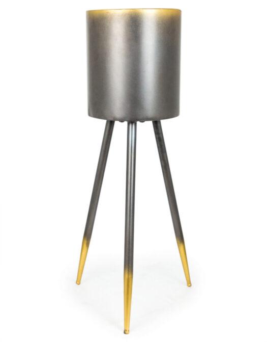 Iron Large Plant Pot Stand