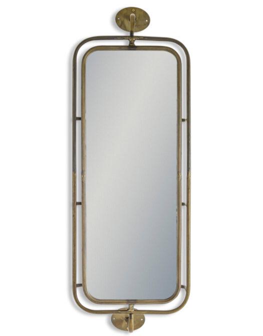 Industrial Revolving Storage Mirror